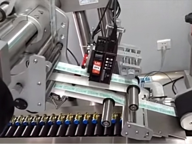 PHARMACEUTICAL LABELING CODING SOLUTION